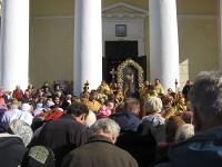 Спасо-Преображенский монастырь г. Новгород-Северский
