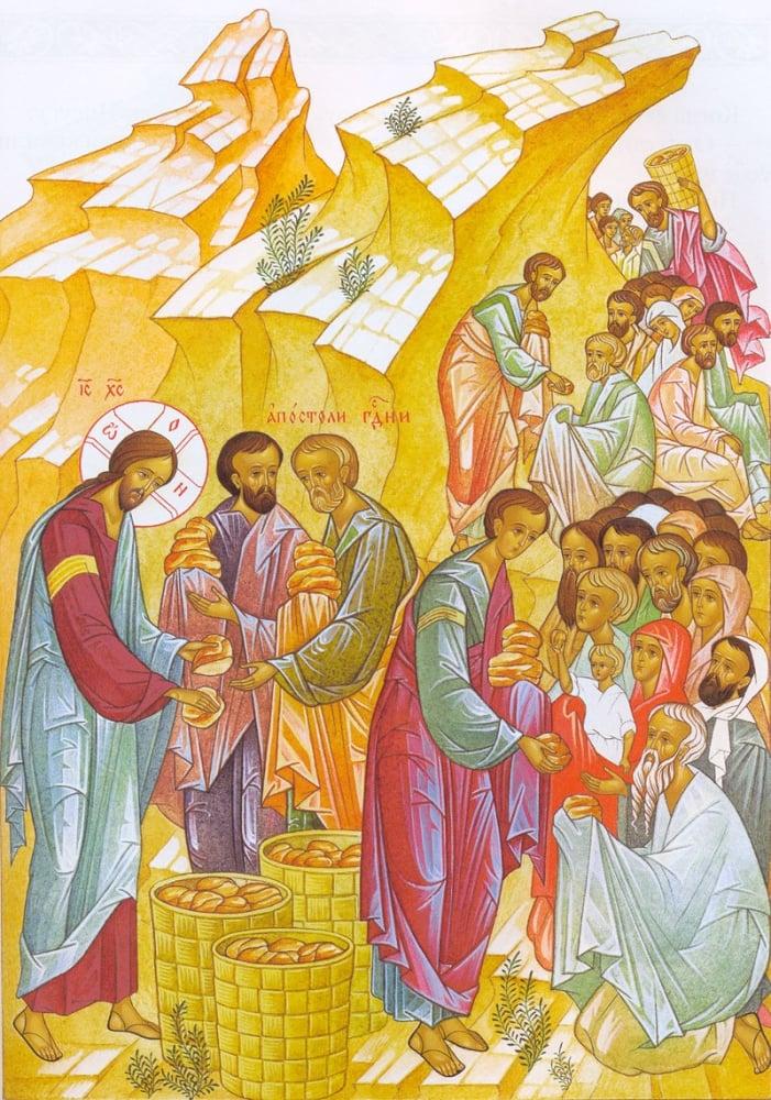 страничка воскресной школы для детей