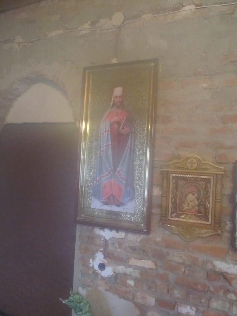 Свт. Димитрий митрополит Ростовский.