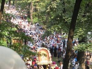 Всеукраїнський Хресний хід  2016 г 011